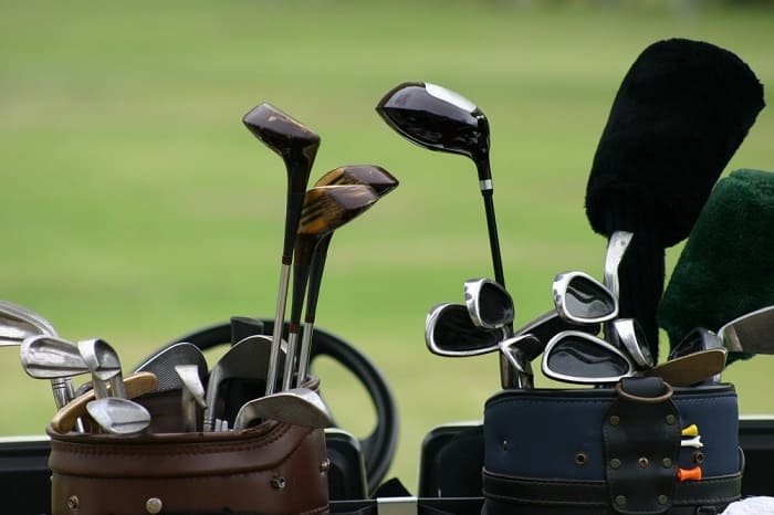 Info on Golf Equipment for The beginner