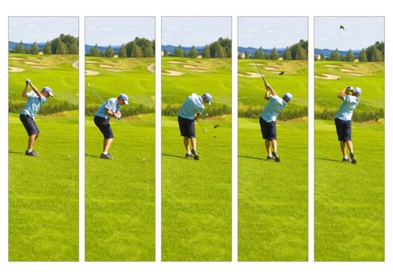 Useful Golf Swing Tips For Golf Beginners