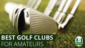 Common Sense Approach to Choosing Your New Set of Golf Clubs