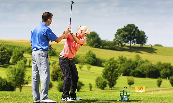 Are Golfing Lessons Destroying Your Game?