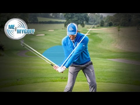 THE SECRET TO LAG IN THE GOLF SWING