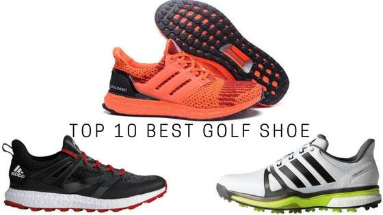 Best Golf Shoes For Walking 2018 – The Definitive Guide & Reviews